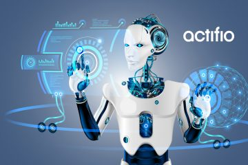Veteran Technology and Business Leader Vijay Ramaswamy Joins Actifio as VP, Product Marketing