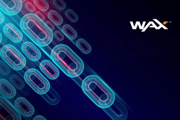 WAX Launches Blockchain Mainnet Purpose-Built for E-Commerce