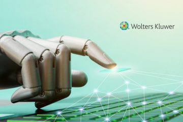 Wolters Kluwer Launches AI-Enhanced Capital Markets Clause Analytics