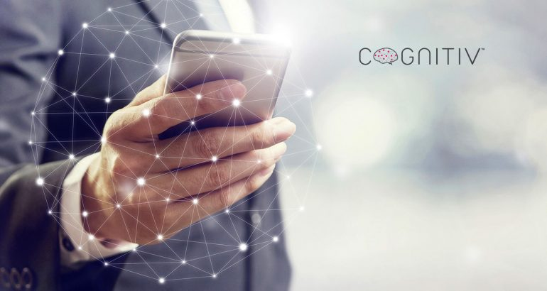 Cognitiv Launches First Deep Learning Incrementality Solution to Helps Marketers Find New Customers