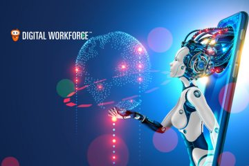 Digital Workforce Joins the Automation Anywhere Partner Programme