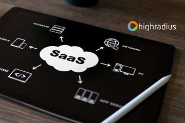 HighRadius Shortlisted as Top SaaS Product for Business Finance