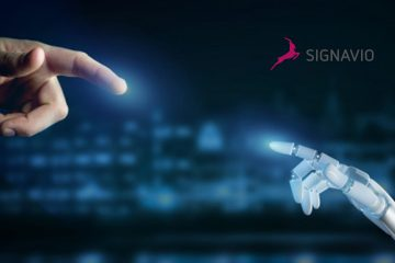 Signavio Raises $177 Million Led by Apax Digital to Accelerate Global Expansion