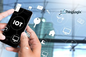 U-Blox Selects ThingLogix Foundry for Serverless IoT Communication Module Platform