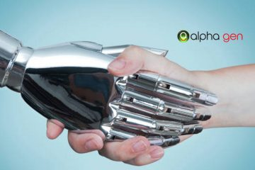 Alpha Generation Announces New Partnership with Hitachi and Teases 'Exciting Reveal'