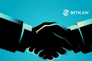 BitKan and Bitcoin.Com Announce Strategic Partnership