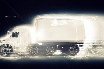 Brace Up for Smart Self-Driving AI Trucks in Texas