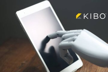 Certona, a Kibo Company, Named a Leader in 2019 GMQ for Personalization Engines
