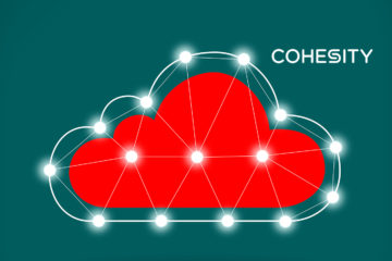 "Cohesity DataProtect and Cohesity DataPlatform Attain ""VMware Partner Ready for VMware Cloud on AWS"" Validation"
