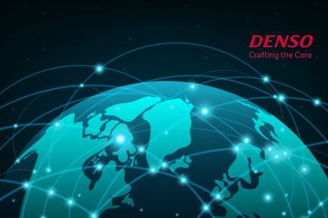 DENSO Joins MOBI Consortium to Help Standardize Blockchain Technology for Future Mobility