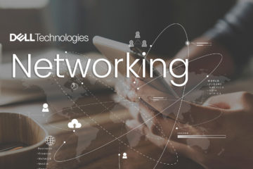 Dell Technologies Advances Software-Defined Networking with Dell EMC and VMware Co-Developed Solutions