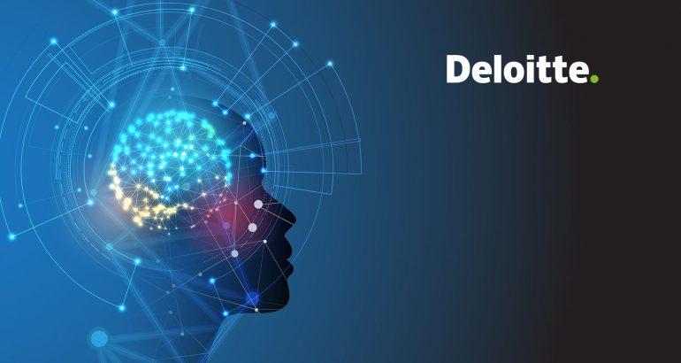 Deloitte Uses AI to Transform Indirect Tax Recovery