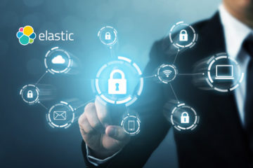 ECS and Elastic Partner to Deliver Next-Generation CDM Dashboard for the Department of Homeland Security