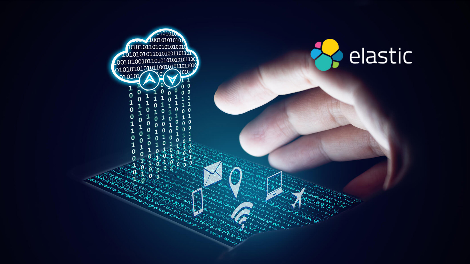 Elastic Launches Elasticsearch Service on AWS in London Region