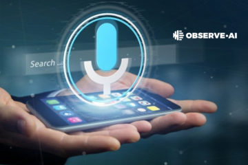 EmployBridge to Disrupt the Staffing Industry with Observe.Ai Voice AI Platform