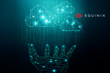 Equinix and VMware Partner to Accelerate Enterprise Hybrid Cloud Transformations
