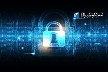 FileCloud Releases Inaugural Annual Enterprise Cloud & Data Security Report
