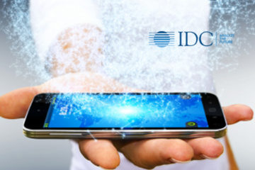 Five Providers of Computer Vision Software Named IDC Innovators