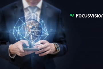 FocusVision Announces New Chief Product and Technology Officer Henry Harbury