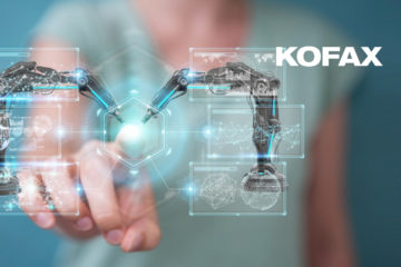 Forbes Insights and Kofax Intelligent Automation Benchmarking Survey Highlights a Broad Opportunity for Enterprise Solutions