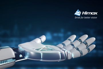 Himax and GTS Announce 3D Vision-Assisted Smart Flexible Cementing Solution for Automation Production in Shoe Industry