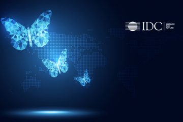 IDC's 7th Annual Global IoT Decision Maker Survey Reveals IoT as a Leading Digital Transformation Initiative