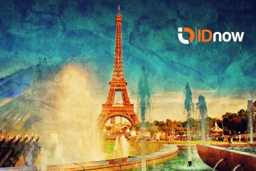 IDnow Opens New Office in Paris as Expansion Continues Apace