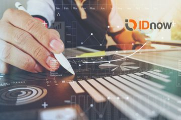 IDnow Pushes for 100 Million Euro Sales Target with New CEO and CFO