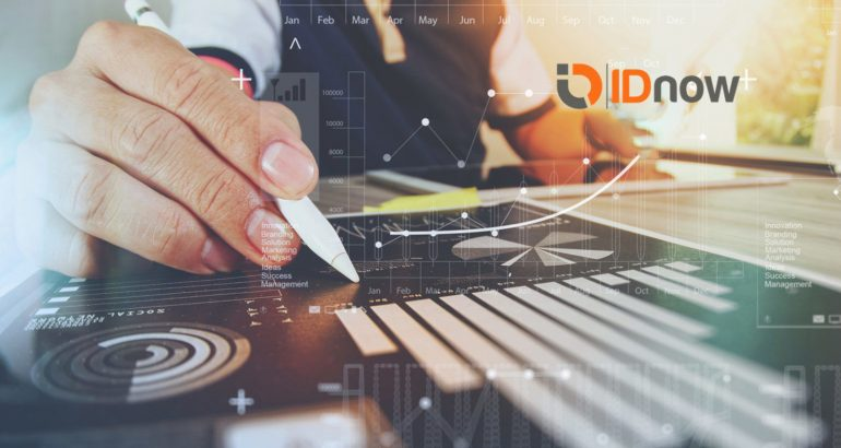IDnow Pushes for 100 Million Euro Sales Target with New CEO
