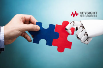 Keysight Technologies, Kandou Bus Collaborate to Advance Chord Signaling Technology for High-Speed Digital Applications
