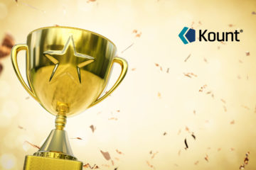 Kount's AI is Named as a Finalist in Finovate Awards' Best Use of AI/ML Category, Making it the Only Fraud Prevention Solution Honored