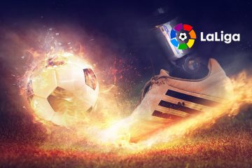 LaLiga Presents Technology Behind the World's Best Televised Football League