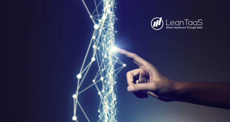 LeanTaas Adds Impressive Capabilities to iQueue for Operating Rooms and iQueue for Infusion Centers