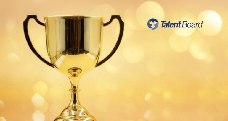 Mya Supports 2019 Talent Board Candidate Experience Awards As North American Gold Sponsor