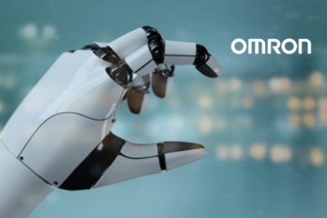 Omron to Debut New Autonomous Mobile Manipulator, Robotiq Vacuum Grippers and More at PACK EXPO 2019