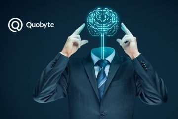Quobyte Recognized by CRN as Emerging Vendor for 2019