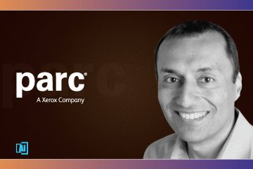 AiThority Interview With Raj Minhas, VP, Director of Interaction and Analytics Laboratory at PARC