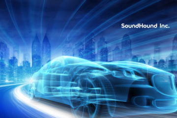 Soundhound INC. Partners with Kia Motors for Voice-Enabled, Connected SUV in India, Powered by Houndify Voice AI Platform