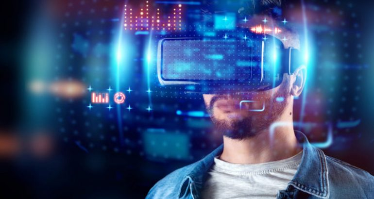 Strategy Analytics: Sony Captures a Third of VR Hardware Revenues as Market Transitions to Higher Quality