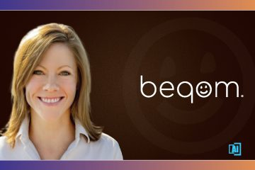 AiThority Interview with Tanya Jansen, CMO at beqom
