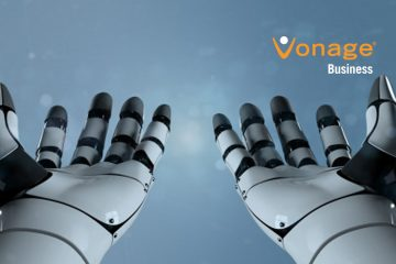 Vonage Bolsters AI Capabilities of the OneVonage Platform via Purchase of Over.ai Assets
