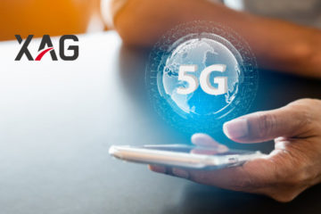 XAG and Huawei Cooperate on 5G-Powered Smart Agriculture