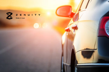 Zenuity and CERN Team up on Fast Machine Learning for Autonomous Driving