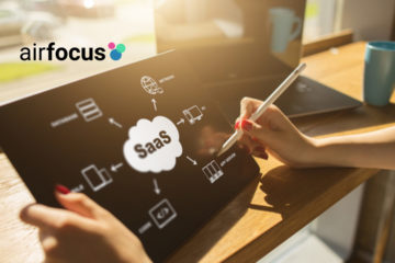 airfocus Is the Most Powerful SaaS Tool to Help with Roadmapping