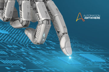 Automation Anywhere Named a Leader in Inaugural NelsonHall NEAT Evaluation of Intelligent Automation Platforms