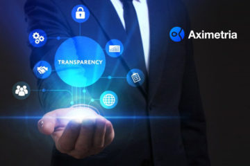 Aximetria Announces AxiDrop – the Industry's First Technology to Make Instant and Secure Money Transactions in Crypto or Fiat to Anyone's Mobile Phone Number, Anywhere in the World