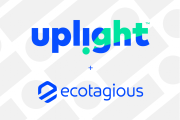 Uplight Acquires Ecotagious to Transform Energy Ecosystem