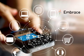 Embrace, Mobile-First Application Performance Management Platform, Joins Y Combinator's Summer 2019 Batch