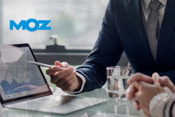 Moz Expands Executive Team with Three VPs