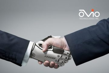 oVio Technologies Partners with AVRA Medical Robotics to Automate Procedures